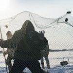 Мунха - якутская рыбалка